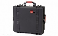 HPRC - Wheeled Case 2700W without Foam - Black