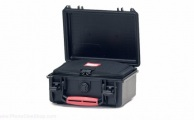 HPRC - Case 2100 with Bag and Dividers - Black