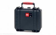 HPRC - Case 2200 without Foam - Black