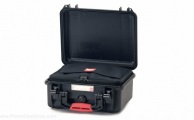 HPRC - Case 2300 with Bag and Dividers - Black