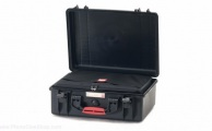 HPRC - Case 2500 with Bag and Dividers - Black