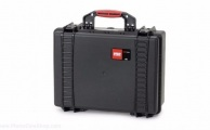 HPRC - Case 2500 without Foam - Black