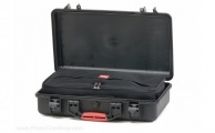 HPRC - Case 2530 with Bag and Dividers - Black