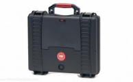 HPRC - Case 2580 without Foam - Black
