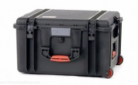 HPRC - Wheeled Case 2730W without Foam - Black