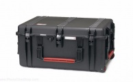 HPRC - Wheeled Case 2780W without Foam - Black