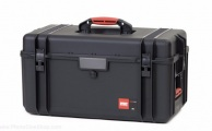 HPRC - Case 4300 without Foam - Black