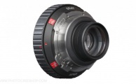 IB/E Optics - PS35x8K - Extends the image area of S35mm lenses to cover a Full Frame Sensor