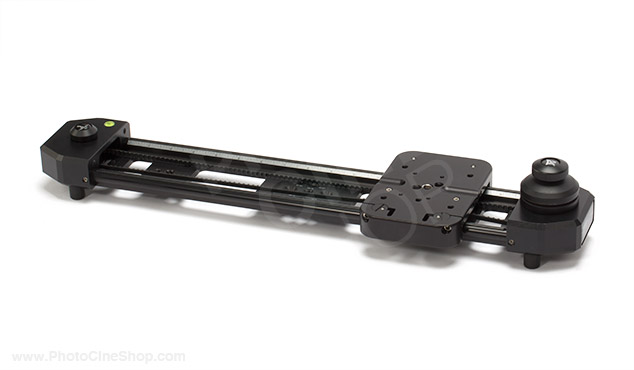 Kessler Stealth Mini Slider