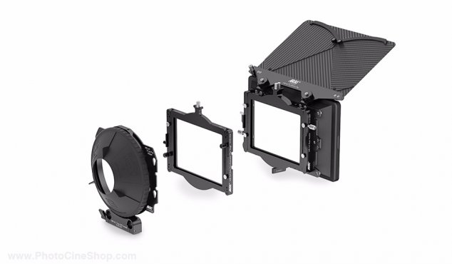 ARRI - KK.015176 - LMB 4x5 15mm LWS Set 3-stage