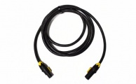 LITEPANELS - Cable assembly for Gemini - EU AC Power Thru
