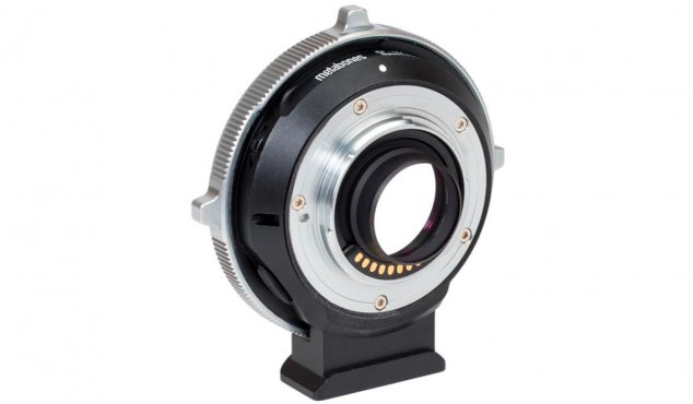 https://www.photocineshop.com/library/METABONES - T CINE Speed Booster ULTRA 0.71x Adaptateur Canon EF Lens to BMPCC 4K Camera