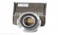 Metabones - MB_C-E-CH1 - C-mount to E-mount/NEX (CHROME)