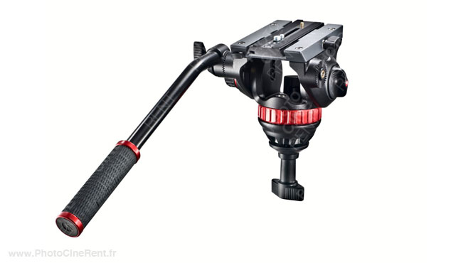 Manfrotto MVH502A Pro Fluid Video Head 75mm
