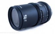 P+S Technik - Evolution 2X 135mm PL/feet lens