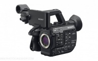 SONY - PXW-FS5M2 - Handheld 4K Cinema Camera (Body Only)