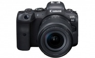 CANON - EOS R6 + RF 24-105mm f/4-7,1 IS STM