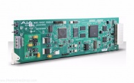AJA - RH10UC - Hi-Definition Up-converter - Standard-SDI to HD-SDI Converter for FR1 & FR2 Rack Mount Frames