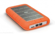 LaCie - 1TB Rugged Triple USB 3.0 5400rpm
