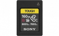 SONY - CFexpress Card 160GB Type A TOUGH