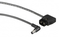 SMALL HD - D-TAP to Barrel Power Cable (3')
