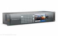 Blackmagic Design - Smart Videohub 12G 40x40