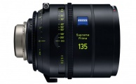 ZEISS - Supreme Prime 135mm T1.5 PL (Feet)