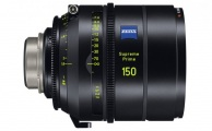 ZEISS - Supreme Prime 150mm T1.8 PL (Feet)