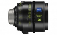 ZEISS - Supreme Prime 40mm T1.5 PL (Feet)