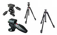 Tripod Systems & Heads (Photo)