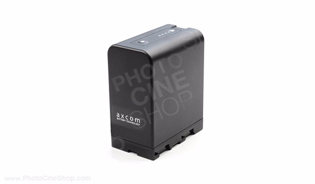 https://www.photocineshop.com/library/AXCOM - U-S129DG-78 - Li-Ion battery for Sony NP-F960  - 7,2V/7,8Ah