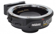 METABONES - T Speed Booster ULTRA 0.71x Adapter for Canon EF Lens to BMPCC 4K Camera