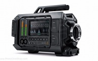 Blackmagic URSA Camera 4K (PL)