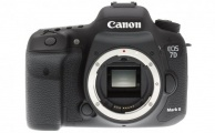 Canon EOS 7D Mark II (Body Only)