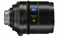 ZEISS - Supreme Prime 18mm T1.5 PL (Feet)
