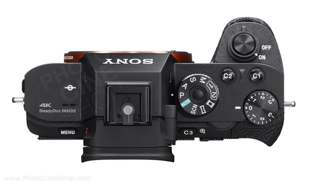 https://www.photocineshop.com/library/SONY - Alpha 7S II Mirrorless Digital Camera (Body Only)