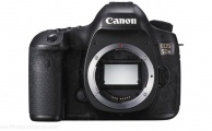 Canon - EOS 5Ds R (Body Only)