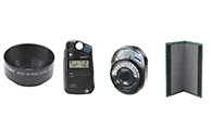 Light Meters and Accessories