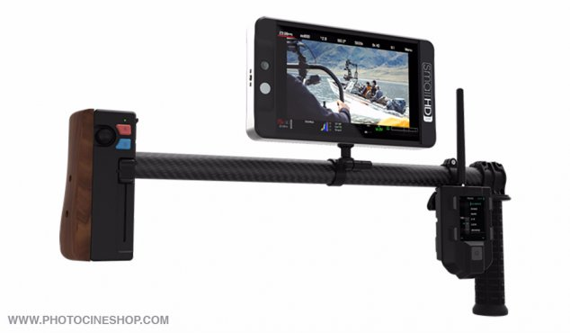 https://www.photocineshop.com/library/FREEFLY  - Pilot 3 Axis F/I/Z Controller