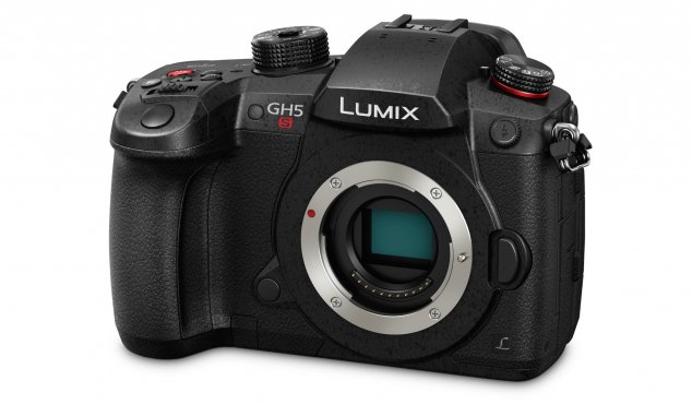 https://www.photocineshop.com/library/PANASONIC - DC-GH5S - Lumix GH5S 10.2MP Digital Mirrorless Compact System Camera Body Only