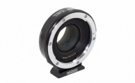 Metabones - Speed Booster Canon EF Lens to BMPCC