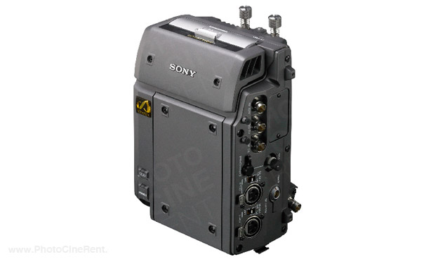 Sony SR-R4 Digital Recorder