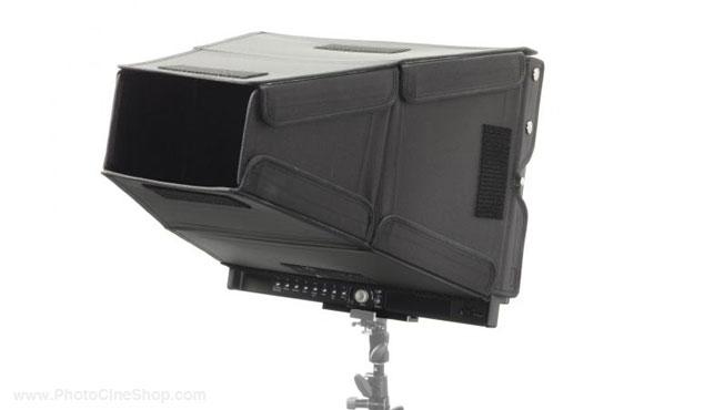 Transvideo DeLuxe Hood pour CineMonitorHD 15